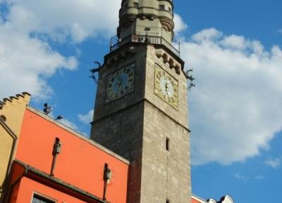 برج المدينه
