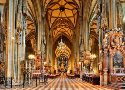 كاتدرائية سانت ستيفن