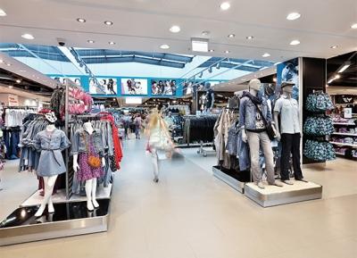 مركز سيلبارك للتسوق