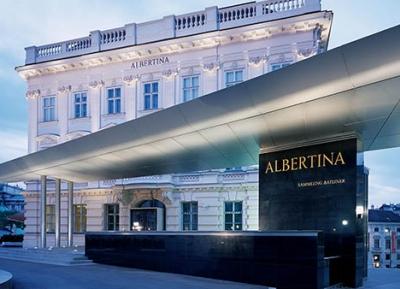 متحف ألبرتينا