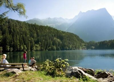 بحيرة بيبرغر