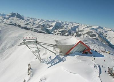 منتجع تزلج كيتسبويل