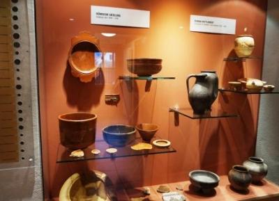 متحف هالستات