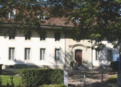 متحف برن للطب النفسى