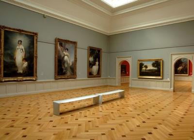 متحف الفن و التاريخ