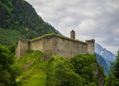 قلعة ميسوكو