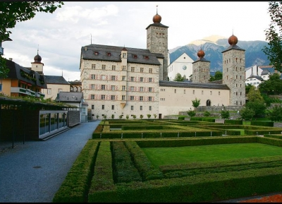 قصر ستوكالبر