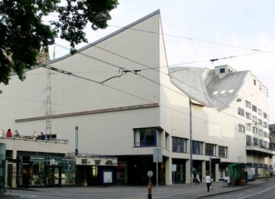 مسرح بازل
