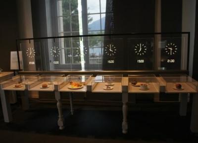متحف أليمنتاريوم