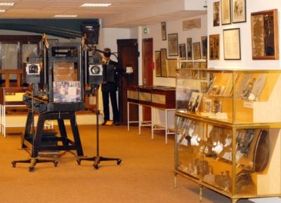 متحف شرطة باريس