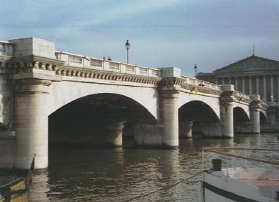 جسر كونكورد