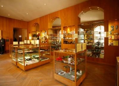 متحف التزوير