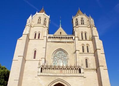 كاتدرائية ديجون