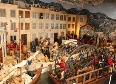 متحف سانتونس ماريوس دى لاندرو