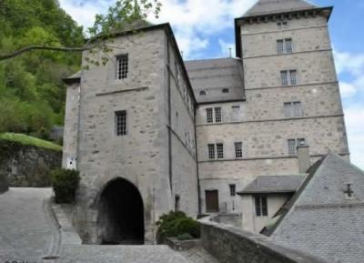 قلعة سانت موريس