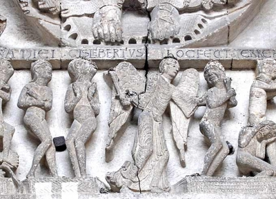 كاتدرائية أوتون