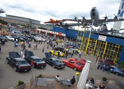 متحف السيارات و التكنولوجيا