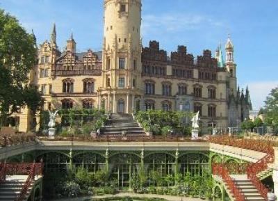 قلعة شفيرين