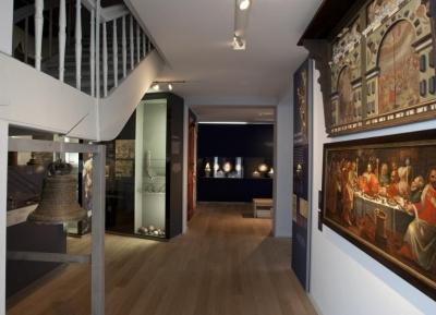 متحف بوميرانيان