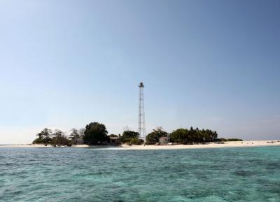 جزيرة سامبيت