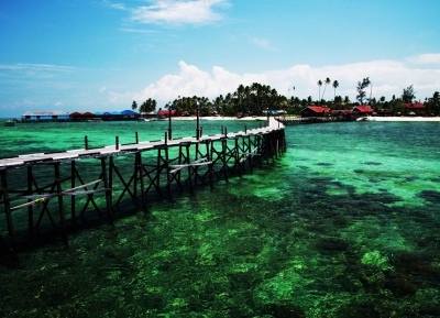 جزيرة كاكابان