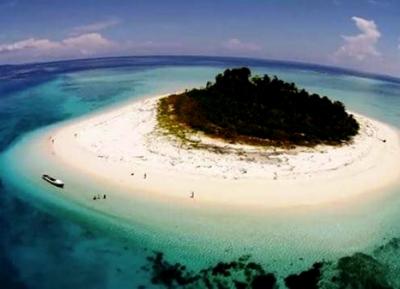 جزيرة كانيونجان كيسيل