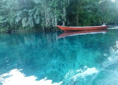 بحيرة لابوان سيرمين