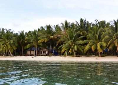 جزيرة كانيونغان بيسار