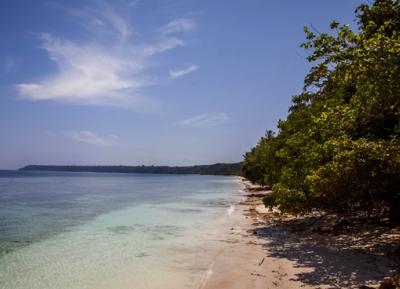 شاطئ أولينغان