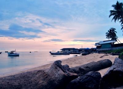 جزيرة رابو-رابو