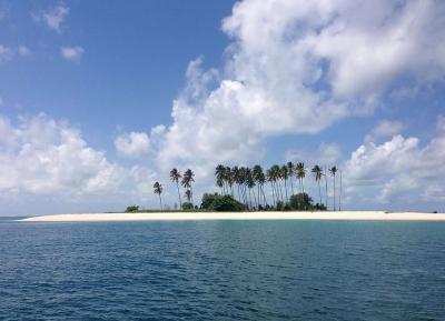 جزيرة مانيمبورا