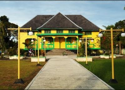 قصر سامباليونج