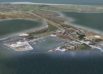 جزيرة بوركوم