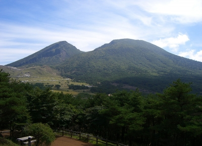 جبل كاراكوني داكي
