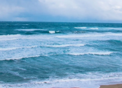 شاطئ غوشيكي-هاما