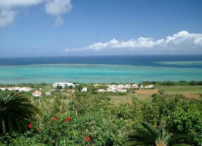 جزيرة كوهاما