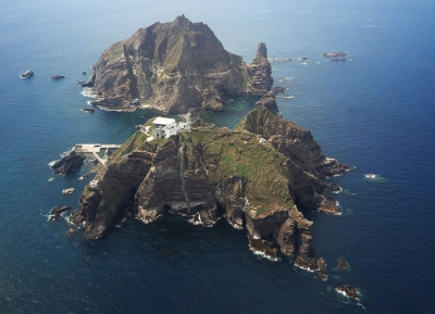 جزيرة تاكيشيما