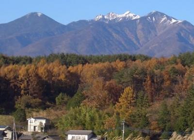 جبال ياتسوغاتاك