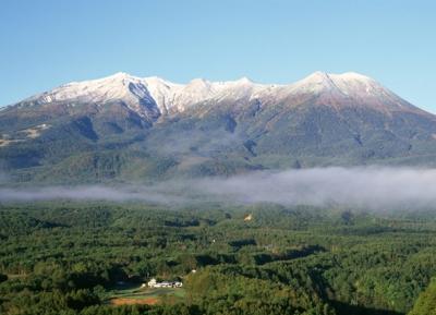 جبل اونتاك