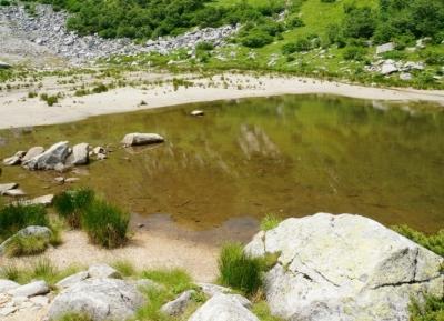 بحيرة نوغايك