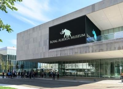 متحف ألبرتا الملكى