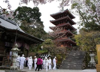 معبد تشيكورين-جي