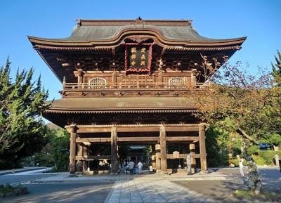 معبد كينشو-جي