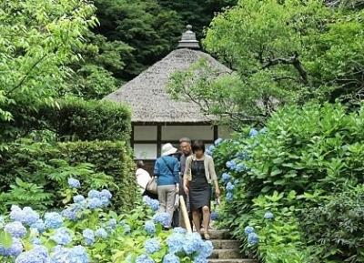 معبد ميجيتسو أن أجيساي