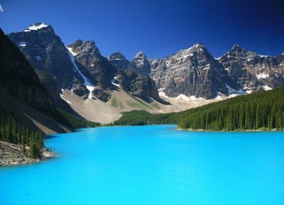 بحيرة مورين