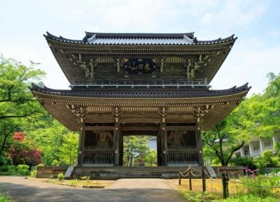 معبد رينسن-جي
