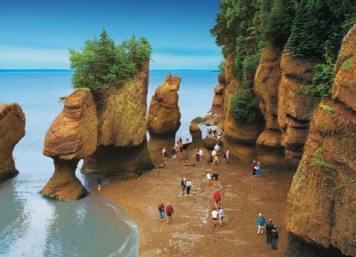 صخور هوبويل