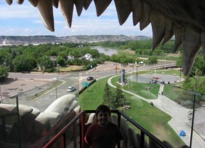 أكبر ديناصور فى العالم