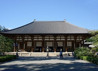 معبد توشوداي-جي