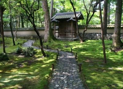 معبد سايهو-جي